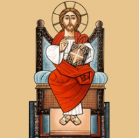 The Pantocrator Icon