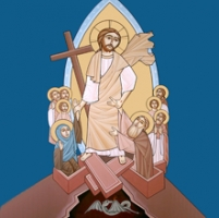 The Resurrection Icon